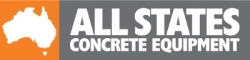 All States Concrete Equipment